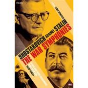 D Shostakovich - Shostakovich Against Stalin (0044007431177) (1 DVD)