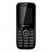 Micromax X424 Dual Sim Dual Camera Mobile With 800 mAh Battery/1.8 Inch Display/Torch/FM And Auto Call Recording