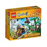 Lego Castle Forest Ambush, Multi Color