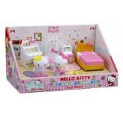 Hello Kitty O Hare Series My Room Set (Japan Import)