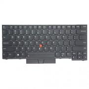 FQ Teclado del Ordenador portátil para For Lenovo For Thinkpad P1 P1 Gen 2 Color Negro Versión en inglés de EE. UU.