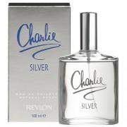 Revlon Charlie Silverpentru femei EDT 100 ml