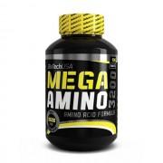 Biotech USA Mega Amino 3200 - 100 tabletta