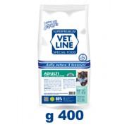 Vet Line Adulti Linea Prevenzione gatto 400g