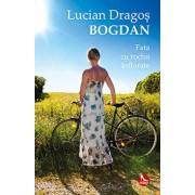 Fata cu rochii inflorate/Lucian Dragos Bogdan