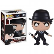 Pop! Vinyl Figura Pop! Vinyl Poeta Anderson - Poet Anderson: The Dream Walker