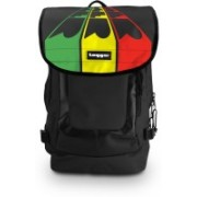 Tagger Urban Electro Tagger Hero_olbk (Black) Top Loaded Ultimate 21 L Laptop Backpack(Black)