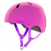 Bern Helma Bern Diabla translucent pink