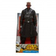 FIGURINE STAR WARS CLASIC - DARTH MAUL - JAKKS PACIFIC (81871)