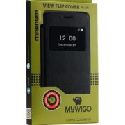 MyWiGo CO5391 Flip Cover for Magnum - BLACK,