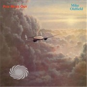 Video Delta Oldfield,Mike - Five Miles Out - CD