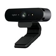 Logitech BRIO Webcam - 90 fps - USB 3.0