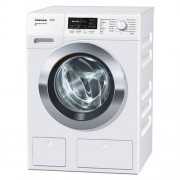 MIELE Lavatrice WKR771WPS PowerWash 2.0 &TwinDos, Steam