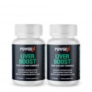 PowGen Liver Boost -20 %: přírodní detoxikace jater