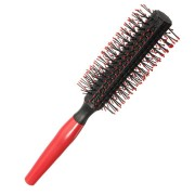 Hairdressing Comb Roller Round Brush Hair Curly Straight Combs