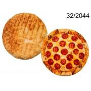 Perna decorativa Pizza