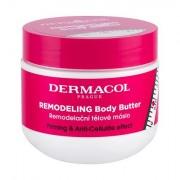 Dermacol Remodeling remodelační tělové máslo pro pevnější pokožku