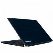 Toshiba Portege X30-E_11N, Intel Core i7-8550UBGA, DDR4 2400 8GB, M.2 512G SSD, 13.3 FHD non-glare w/ In Cell Touch, shared graphics, No ODD, 0.9M HD Camera w/ MICx2, Bluetooth,LTE/3G HSPAEM7455 PT282E-03H00PY4