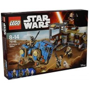 Lego Star Wars Battle of Jakhu 75148 [Parallel Import Goods]