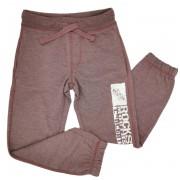 Pantaloni sport fete 6-7 ani