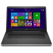 "Laptop DELL, INSPIRON 5558, Intel Core i5-5200U, 2.20 GHz, HDD: 500 GB, RAM: 4 GB, unitate optica: DVD RW, video: Intel HD Graphics 5500, nVIDIA GeForce 920M, webcam, 17.3 LCD, 1600 x 900"""