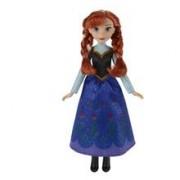 Papusa Frozen Disney Classic Anna Fashion Doll