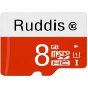 8GB Tarjeta de memoria clase 10 TF / Micro SDXC UHS-1 (U1)