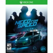 Need For Speed Xbox One - Unissex