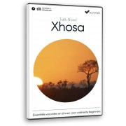 Eurotalk Talk Now Basis cursus Xhosa voor Beginners - Leer de Xhosa taal (CD + Download)