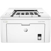 HP LaserJet Pro M203dn Laserdrucker, (LAN (Ethernet)