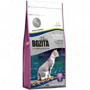 Bozita Feline Hair & Skin - Sensitive - 2 x 10 kg