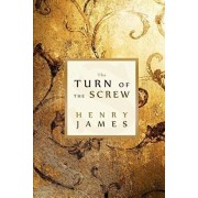 The Turn of the Screw, Paperback/Henry James