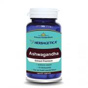 ASHWAGANDHA - 60 cps