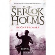 Endru Lejn-MLADI ŠERLOK HOLMS: NOĆNA PROVALA