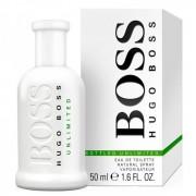 Hugo Boss Bottled Unlimited Apă De Toaletă 50 Ml