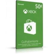 Microsoft Xbox Guthaben 50 Euro (DE/AT)