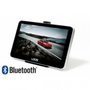 GPS навигация LEOS А707BT - 7 + Bluetooth + 4GB