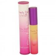 Aquolina simply pink mini 10 ml eau de toilette edt roller ball pen 10 ml profumo donna