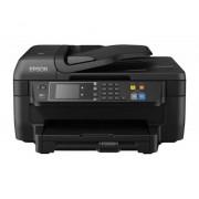 Epson WorkForce WF-2760DWF Inyección de tinta 33 ppm 4800 x 1200 DPI A4 Wifi