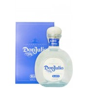 Don Julio Tequila Blanco Don Julio 70cl