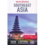 Reisgids Southeast Asia - zuidoost Azië   Insight Guides