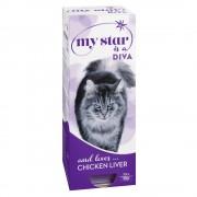 My Star 60 x 90 g comida húmeda para gatos - Pack % - Rocker con pollo
