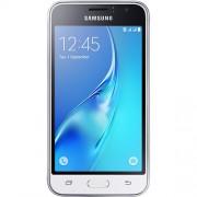 Galaxy J1 2016 Dual Sim 8GB LTE 4G Alb Samsung