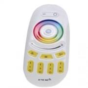 RGB led szalag csoport vezérlő, 216W, rádiós. A távirányító külön megvásárolandó! RGB!