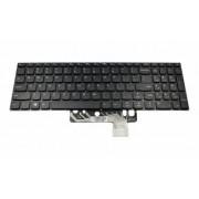 Tastatura compatibila Lenovo V310-15ISK layout US fara iluminare