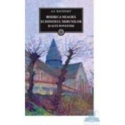 Jn 107 - Biserica neagra. Echinoxul nebunilor si alte povestiri - A.E. Baconsky