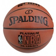 Minge baschet Spalding NBA Platinum Legacy
