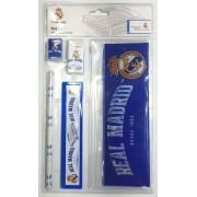 Real Madrid írószer készlet