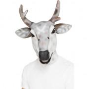Smiffys Rendieren masker van latex