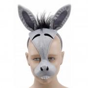 Geen Grijze ezel masker